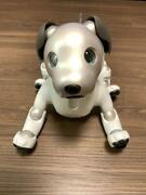Sony Aibo Ers-1000 Good Condition Other Animation Merchandise