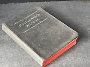 Enginemen's Manual 1916 Extreme Rare For The Locomotive Engineer, Fireman Or Mec
