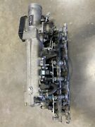 2jzgte Vvti Throttle Body And Complete Intake