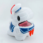 Unbox Ghostbusters Super-size