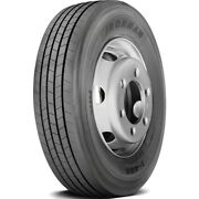 4 Tires Ironman I-480 11r22.5 Load H 16 Ply Trailer Commercial