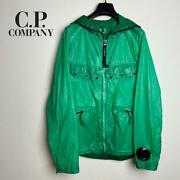 List Price Approx. 130 000 Limited Sold-out Items Cp Company Nylon Jacket 48