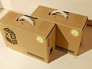 2 Units In-hand Factory Sealed Goldshell Mini-doge Cryptocurrency Miners
