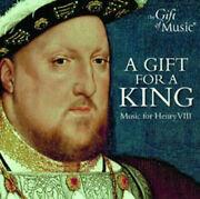 Claude De Sermisy A Gift For A King Cd 2009 Expertly Refurbished Product