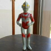 Ultra Rare Bloomaq Ultraman Is Back Large Soft Vinyl Toy Masterpiece Things At
