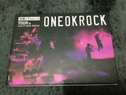 One Ok Rock Autographed/ Reverberation Reference Tour In