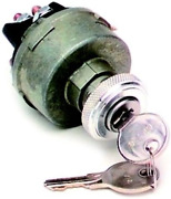 Painless Performance 80153 Universal Ignition Switch With Keys