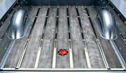 Bed Strips Ford 1961 - 1964 Polished Stainless Steel Short Step Flareside Truck