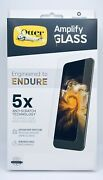 Otterbox Amplify Glass Screen Protector For Iphone 13/13 Pro/13 Pro Max New