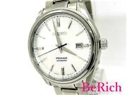 Seiko Presage Sara015 Limited Edition Menand039s Watch Automatic 6l35-00a0j