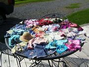 American Girl Bitty Baby Clothes Large Lot