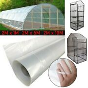 Greenhouse Bag Small Garden Plant Grow House Cover Clear Pvc Growbag Box