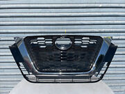2019 2020 2021 Nissan Altima Front Grill Used Oem 19 20 21