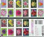 2020 Usps Forever Postage Stamps 250 Books Of 20 Total Of 5000 Stamps