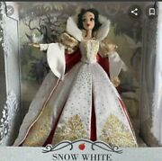 Disney Limited Edition Doll 17 Snow White