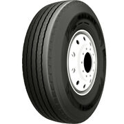 4 Tires Galaxy Tl211-g 11r22.5 Load H 16 Ply Trailer Commercial