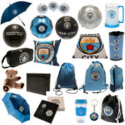 Manchester City Fc Official Homeware Multi Listing Great Gift Idea For Blue Fans