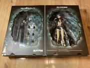 Unused Rah Real Action Heroes Black Rock Shooter Other Animation Merchandise