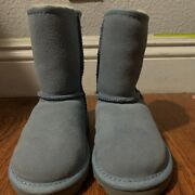 New Baby Uggs Size 8