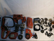 Husqvarna Chainsaw Parts Model 440 E-series All Parts In Photos Are Included