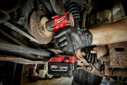 Milwaukee 2960-22 M18 Fuelandtrade 3/8 Mid-torque Impact Wrench W/ Friction Ring Kit
