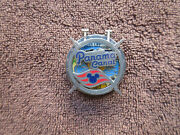 Disney Pins - Dcl - Disney Cruise Line - Panama Canal 2013 - 2 Le Pins