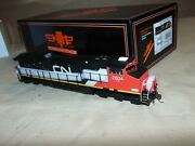 Mth Ho 80-2290-0 Canadian National Dash 9 Diesel - Brand New....