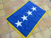 General Officer Air Force Flag For Four Star Geneal