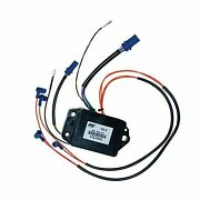 Cdi Omc Power Pack 4 / 8 Cylinder And03986 - 88 120/140