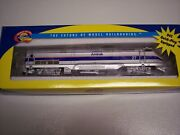 Amtrak P42 Phase 4, Athearn Ready To Roll Ho Scale Dcc Equipped 27