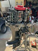Mariner Outboard 45hp