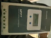 Mppt Solar Charge Controller 40a Solar Epic Model Tracer 4210an