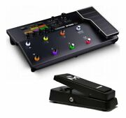 Line6 Pod Go Expression Pedal With Ep1-l6 Guitar Processor Multi Effector