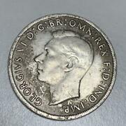 H25 Overseas Kogyo 1937 Foreign Memorial Medal Silver Coins Large Coins