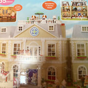 Epoch Sylvanian Families Grand Hotel Furniture Doll Set 3 Years Old And Over