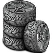 4 Tires Triangle Tr968 245/35r20 95v A/s Performance