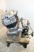 2019 Royal Enfield Int650 Engine Motor Unknown Miles Strong Runner Good To Go