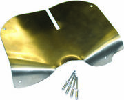 Starting Line Products 32-569 Nose Cone Block Block Off For Polaris Pro Rmk