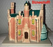 Disney Parks Haunted Mansion Attraction Ornament