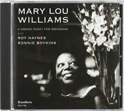 Williams Mary Lou - A Grand Night For Swinging - Williams Mary Lou Cd Gsvg The