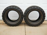 Vintage - Remington St - G60-15 - Snow Tires - 1960's To 1970's - Used