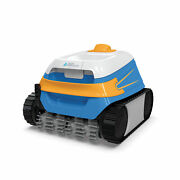 Aqua Products Evo 614 Iq In Ground Pool Cleaner W/ Iaqualink Control For Parts
