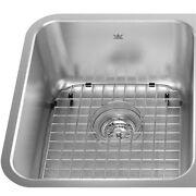 Kindred Sink Bottom Grid Kitchen Stainless Steel New In Box