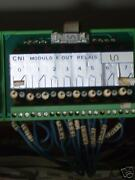 8 Relay Output Module As Taken From Biesse Cnc