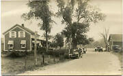 Rppc Ny Ohio The College Inn With Early Gas Pumps