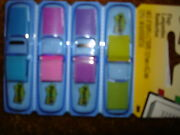 Post-it Flags 140 Lot Of 2