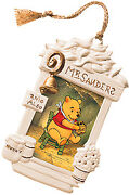 Wdcc Winnie The Pooh Time Is For Something Sweet Nib Fs
