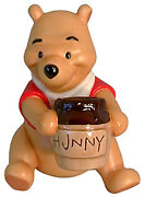 Wdcc Winnie The Pooh Time For Something Sweet Bnib F/s