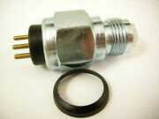 1968-77 Neutral Safety Switch 904 727 A904 A727 Tf6 Tf8 Long Pin 3 Prong 12410