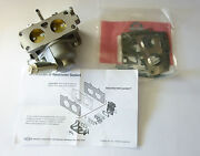 New Oem Briggs And Stratton Carburetor 791230, 699709 And 499804 For 20-25hp Intek